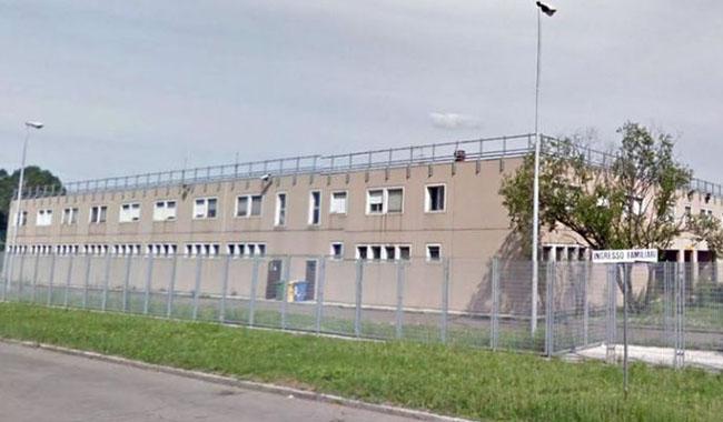 Samuele Turco si è suicidato in carcere a Parma
