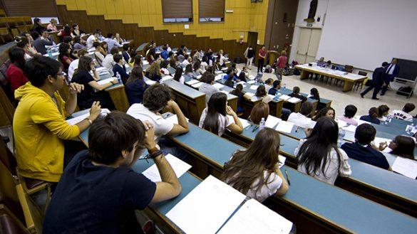 Università: il primo giorno oltre 4mila immatricolazioni