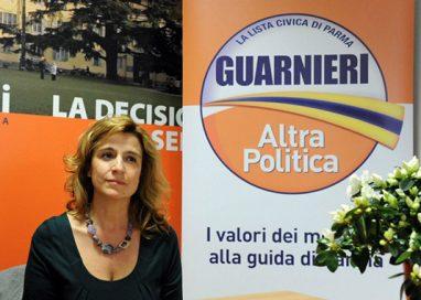 La Guarnieri lascia il Consiglio per la direzione dell'Asp di Reggio