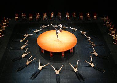 Parma Estate inaugura con Béjart Ballet Lausanne
