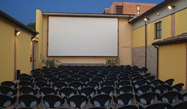 Tutti i film all'arena estiva dell'Edison