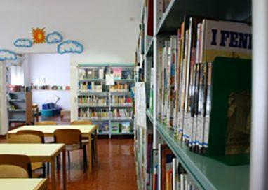 Il progetto della Biblioteca Alice al Pablo