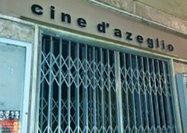 Cinema D'Azeglio, anche quest'anno niente arena estiva in Oltretorrente