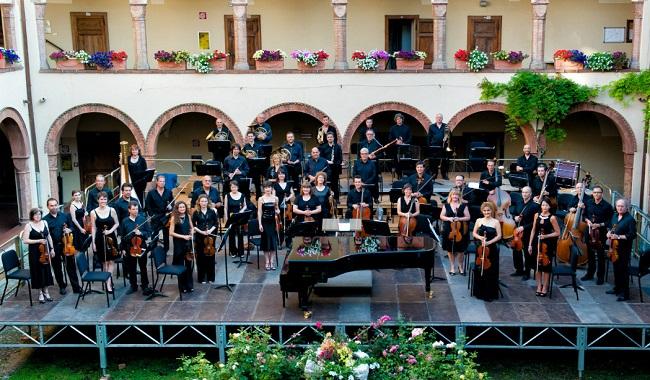 ll conservatorio Arrigo Boito all'European Opera Academy