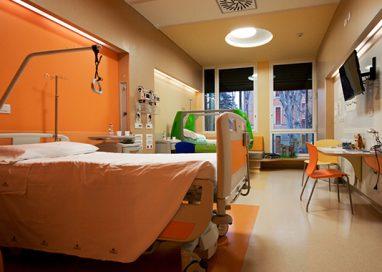Il reparto di Chirurgia Pediatrica di Parma non sarà ridimensionato