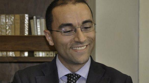 Consiglio Provinciale: Diego Rossi unico candidato presidente