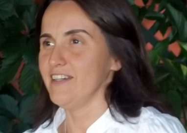 Elisa Leoni succede a Luigi Buriola alla guida dell'Unione Pedemontana