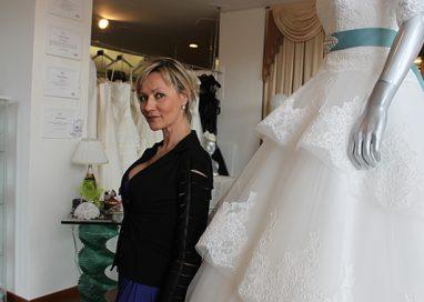 """VIDEO. """"Le spose di Giulia"""": il sogno che diventa realtà"""