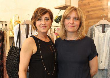 VIDEO. Marisa Castaldini: ricerca, professionalità e amore per la moda