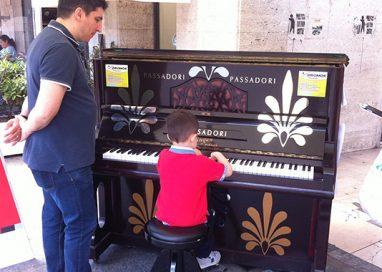 """""""SUONAMI"""": PIANOFORTI PER TUTTI"""