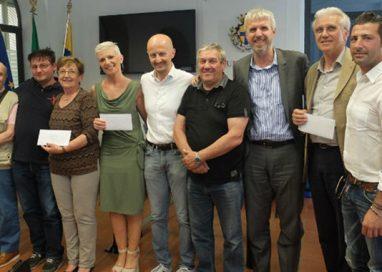 GIOSTRAI DONANO 3000 EURO ALLE ASSOCIAZIONI