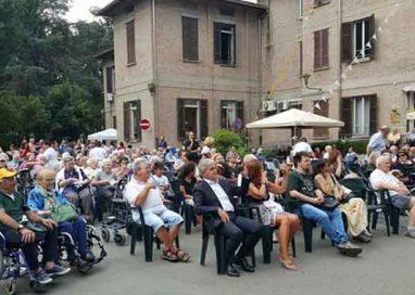 Parco di Villa Parma: via libera al progetto di riqualificazione