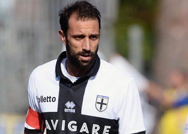 Il difensore Luca Cacioli lascia il Parma per motivi personali