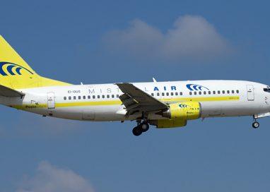 Aeroporto: voli per Catania e Lampedusa. Da luglio per Olbia