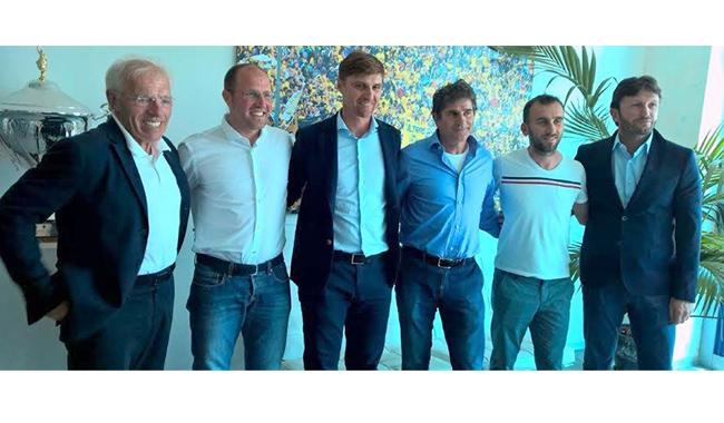 Parma Calcio: presentati Campedelli e Casellato