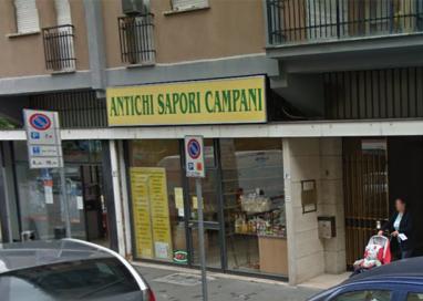 Furto in via Valenti, ma i ladri trovano solo 20 euro