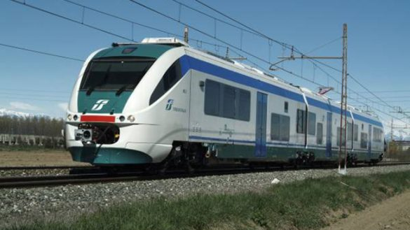 Trenitalia Emilia Romagna: nel 2017 puntuali 9 corse su 10