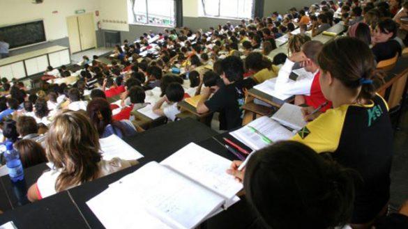 Università di Parma: la metà dei laureati viene da fuori Regione