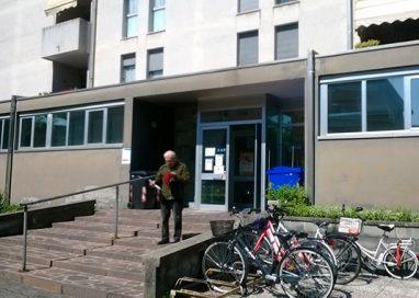 Apre il Polo sociale Lubiana-San Lazzaro in Piazzale della Pace