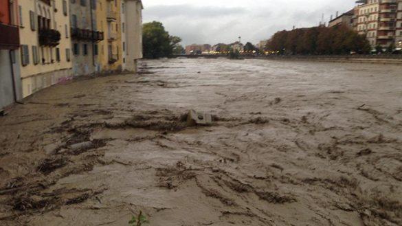 Alluvione: Procura apre fascicolo per disastro colposo