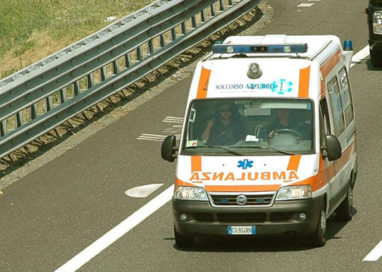 Incidente in autostrada, muore camionista di 55 anni