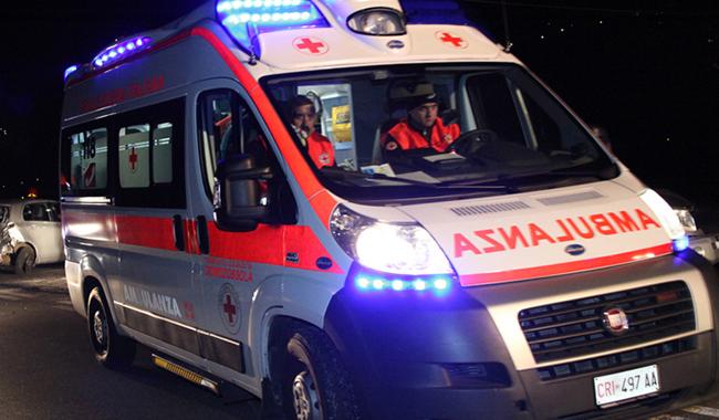 Dramma a Borgotaro: 38enne si ribalta con il quad e muore