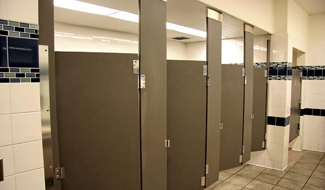 Chiude bagno pubblico barezzi un altro pezzo di - Si fa in bagno 94 ...