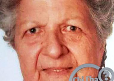 69enne scomparsa da via Montebello