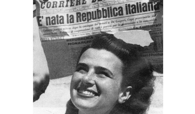 """Festa della Repubblica: in Palatina la mostra """"Echi di libertà"""""""
