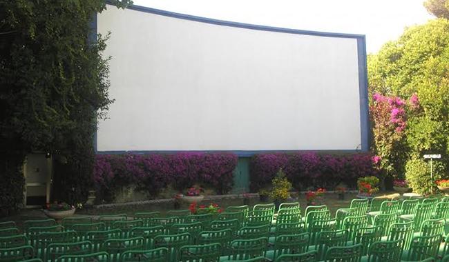 Arena Estiva Astra: i film di luglio