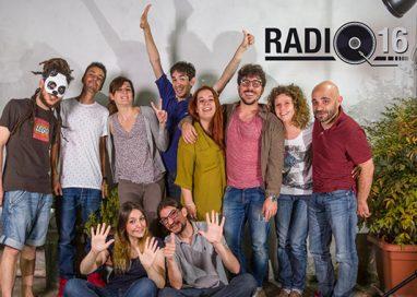 """Lorenzo Taddei: """"Il nostro claim è: se dici radio, dici Radio 16"""""""