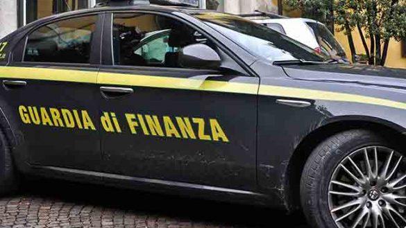 False dichiarazioni, sequestro da 27 milioni di euro