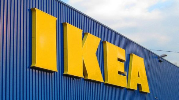 Ikea, madre nasconde merce rubata nella borsa del figlio