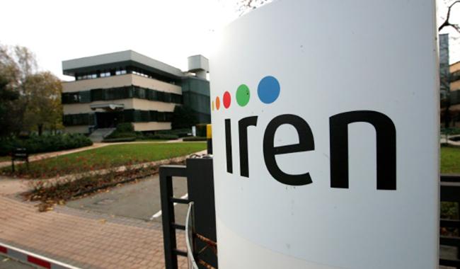 Iren: utile boom (+42,3%) e nuovo piano industriale