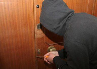 Serie di furti in diverse zone della città e sui mezzi pubblici