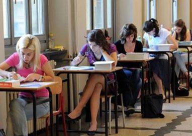 Maturità al via per circa 3400 studenti parmigiani