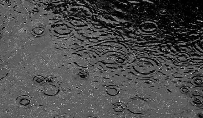 Meteo: inizio e fine settimana con la pioggia