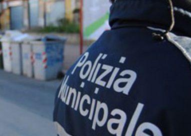 Violenza domestica: gli agenti della Municipale in aiuto di una donna