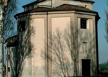 San Secondo. Via al restauro dell'oratorio
