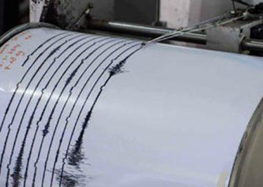 Terremoto a Tizzano