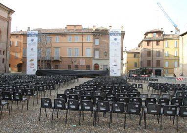 """Ghiretti: """"Parma and Stars e Mater: ecco i risultati"""""""