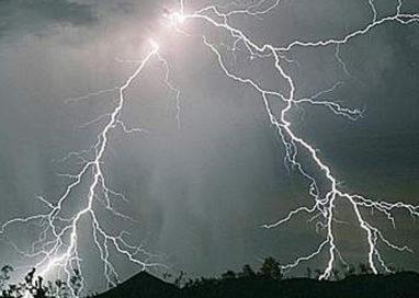 Torna la pioggia su Parma. Previsti temporali nella giornata di lunedì
