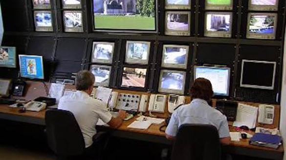 300mila euro per telecamere in città