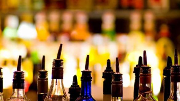 Alcolici vietati dalle 17 alle 22 per un'attività di strada Inzani