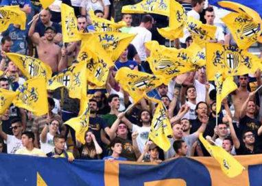 Parma, vittoria che sa di secondo posto. Ma che incubo gli ultimi minuti!