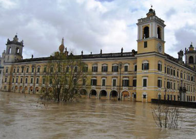 Maltempo: lavori per 2,3 milioni di euro nelle provincie di Parma