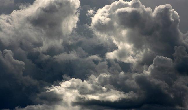 Weekend piovoso a Parma… da giovedì a lunedì possibili temporali