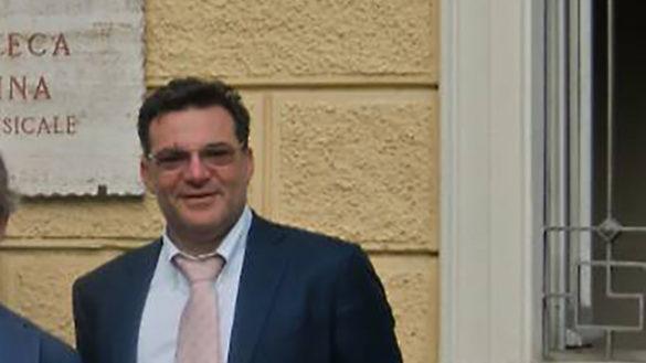 ANDREA CHIESI PRESIDENTE DEL CONSERVATORIO