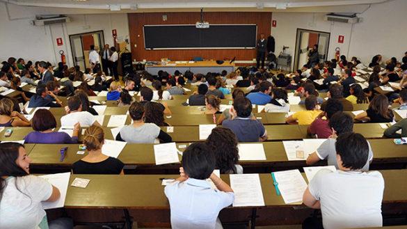 Università, 320 candidati al test di Medicina Veterinaria