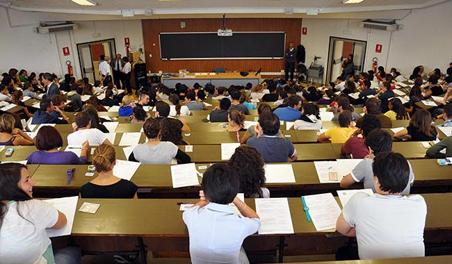 All'Università di Parma intitolata una sala studio a Giulio Regeni